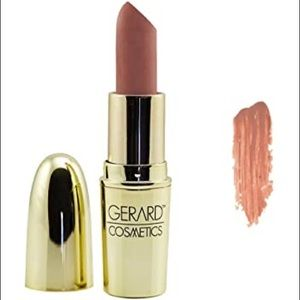🆕 Gerard Cosmetics Nude Lipstick